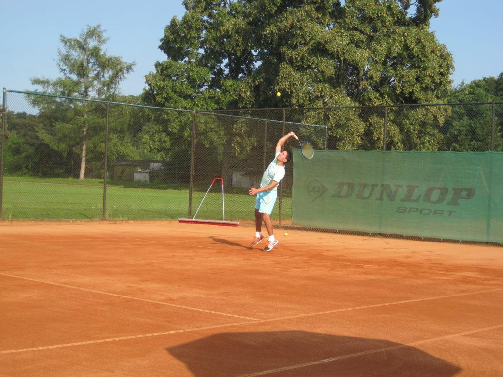 Frankfurt Tennis