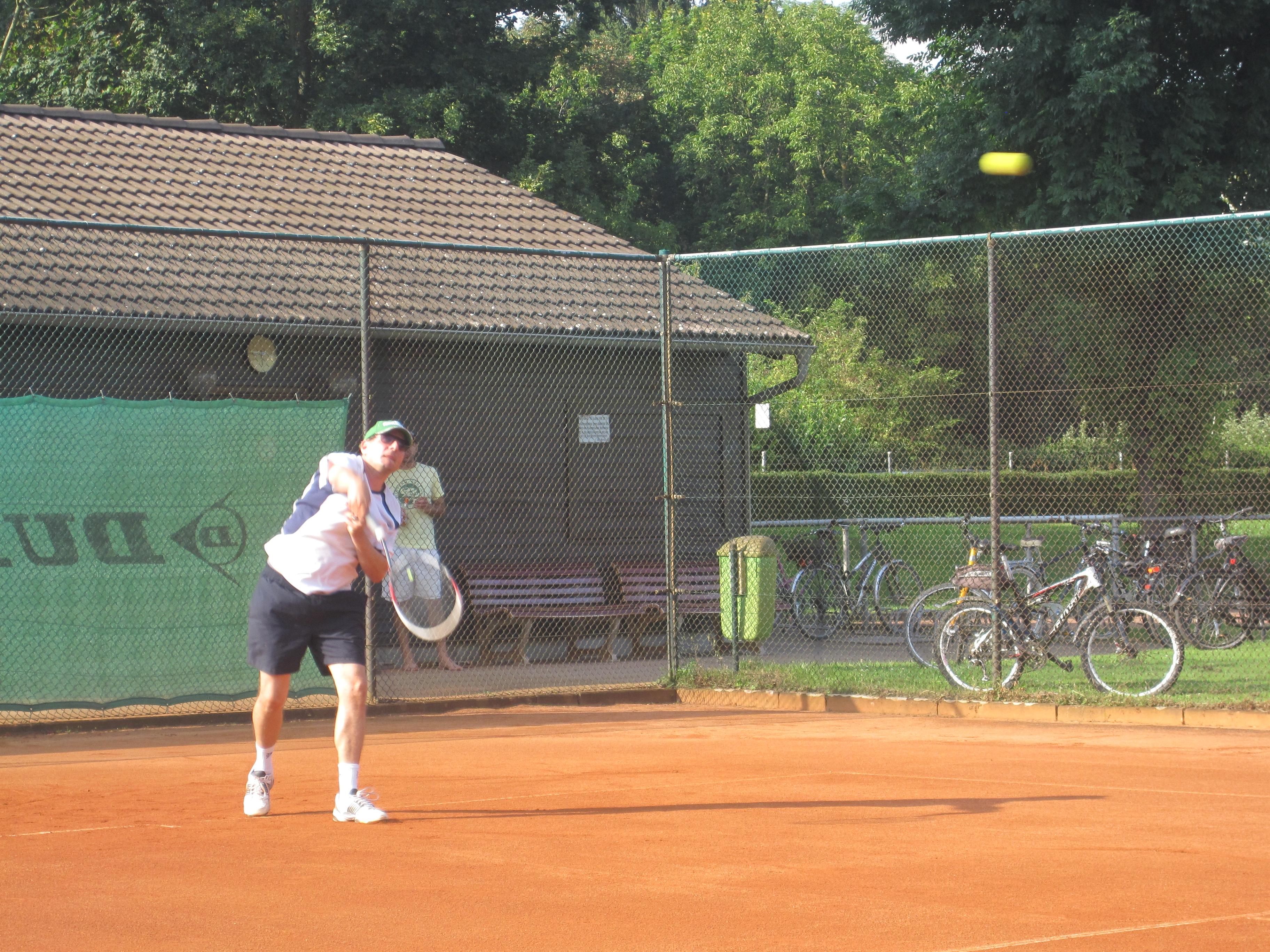 Tennis Frankfurt